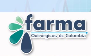 Farmaquirúrjicos de Colombia