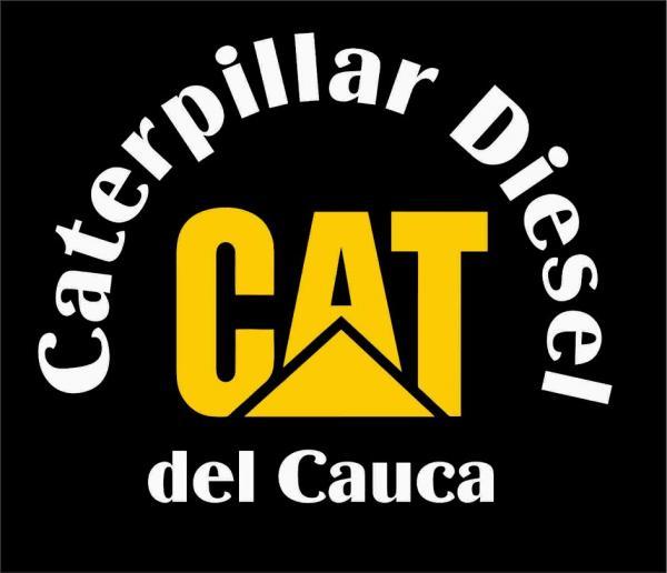 Caterpillar Diesel del Cauca