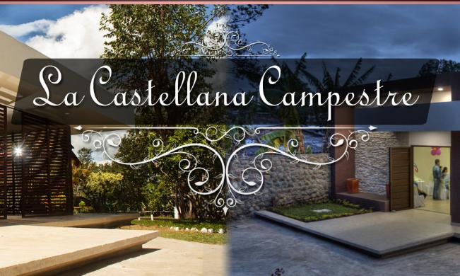 Salón de Eventos la Castellana Campestre