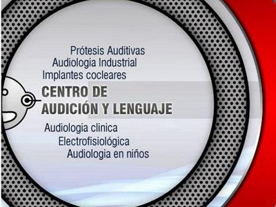 Centro de Audición y Lenguaje