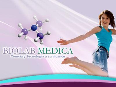 Biolab Médica