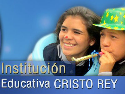 Institución Educativa Cristo Rey