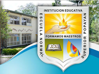 Institución Educativa Escuela Normal Superior