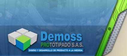 Demoss Prototipado