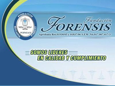 Fundación Forensis