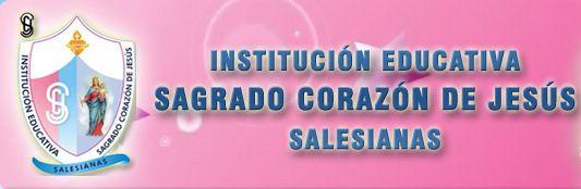 Institución Educativa Sagrado Corazón de Jesús - Salesianas