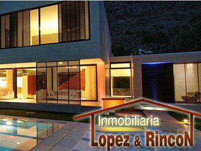 Inmobiliaria López y Rincón