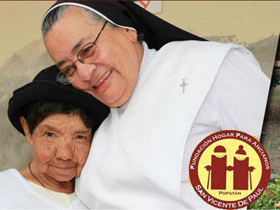 Fundación Hogar para Ancianos San Vicente de Paul