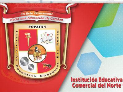 Institución Educativa Comercial del Norte