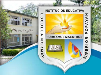 Institución Educativa Escuela Normal Superior